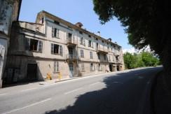 Biella Via Ogliaro ultimo piano