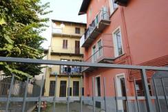 Biella Via Italia Alloggio ultimo piano