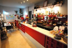 Biella Corso Risorgimento Bar