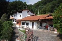 Netro Regione Bossola Casa