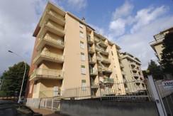 Biella Via Pajetta Appartamento In Vendita Zona Tranquilla