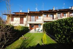 Zumaglia Via Ditzer Villetta a Schiera