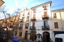 Biella Via Italia Alloggio Con Terrazzo