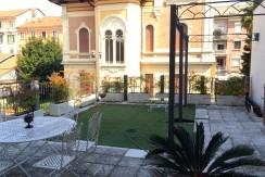 Biella Via Garibaldi Appartamento con Terrazzo