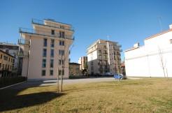 Biella Residenza l' Arca Attico in Vendita