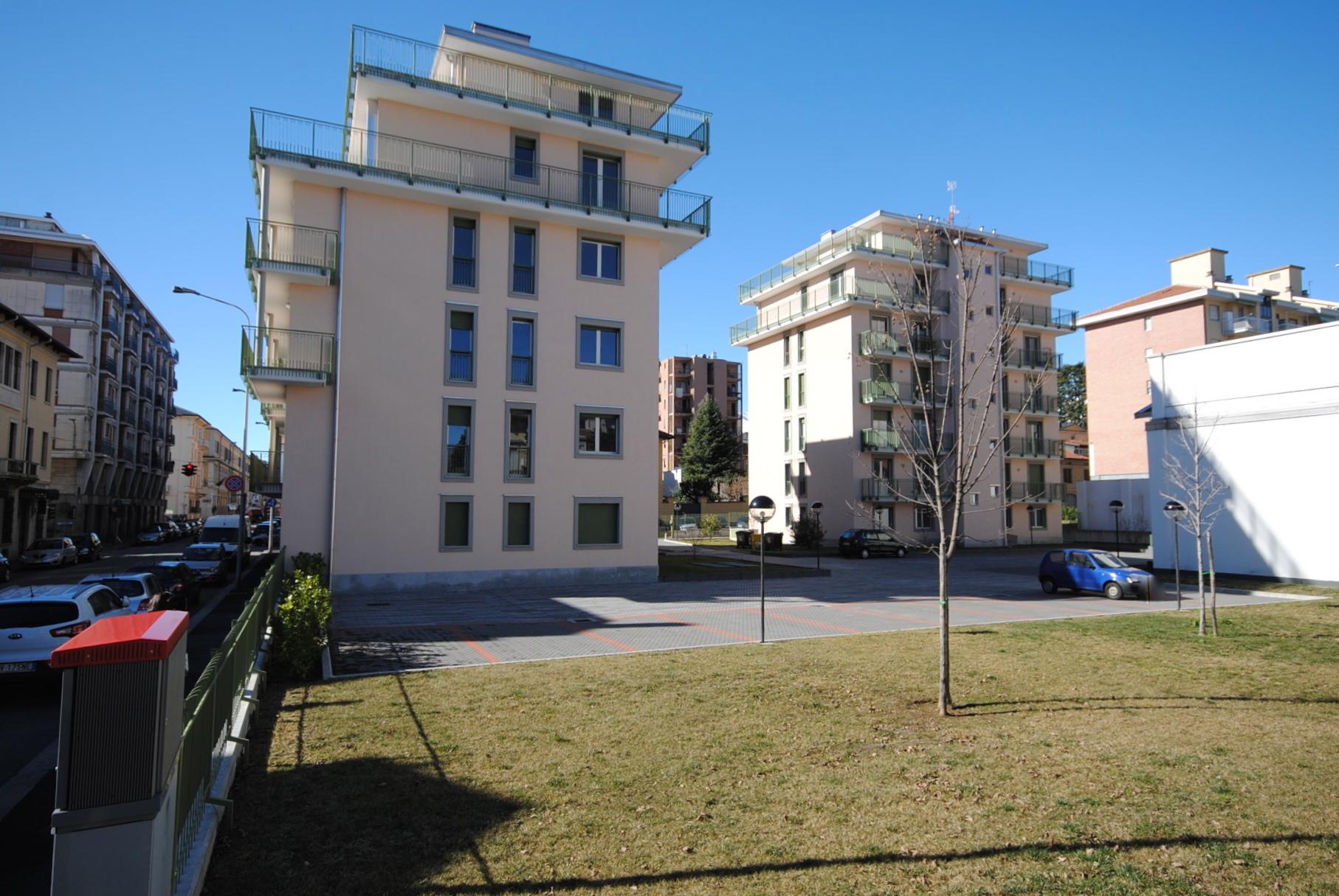 Biella Residenza l' Arca Appartamenti e Uffici in Vendita