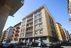 Biella Via De Marchi Appartamento in Vendita
