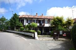 Biella Favaro Via S. Oropa Casa in Vendita