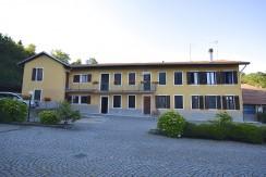 Biella Via Per Pollone Bilocale Ristrutturato