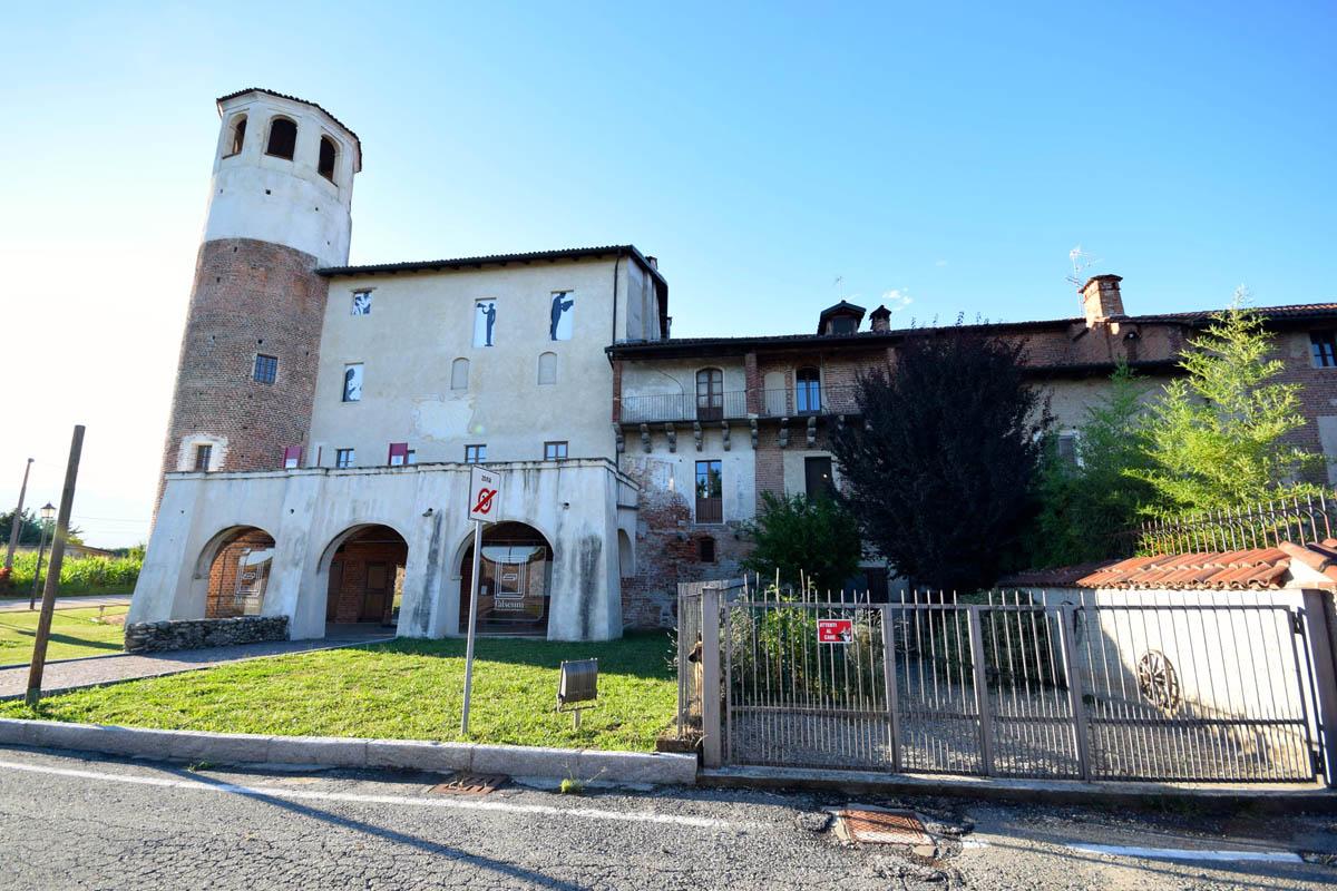 Castello Di Verrone Appartamento in Vendita