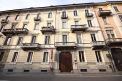 Biella Via Repubblica Ufficio in Vendita