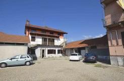 Biella Via Del Sole Casa Ristrutturata