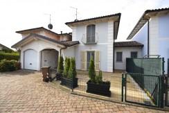 Sandigliano Via Verdi Villetta in Vendita – Residenza I Borghi del Sole