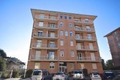 Biella Via Perotti Appartamento Ultimo Piano