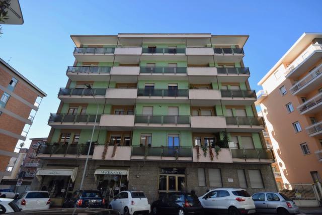 Biella Corso Risorgimento Ufficio in Vendita