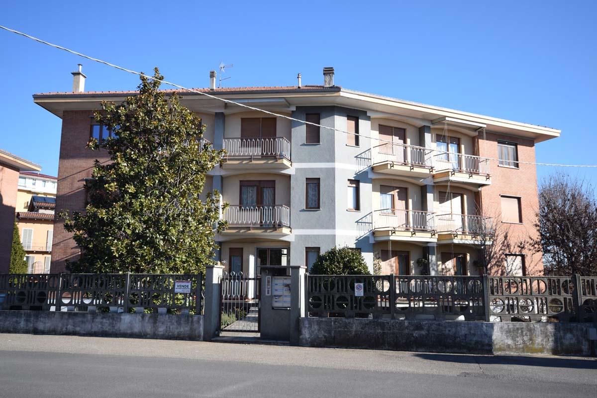 Chiavazza Via De Mosso Appartamento in vendita