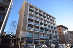 Biella Via Torino Alloggio Piano Alto in Vendita
