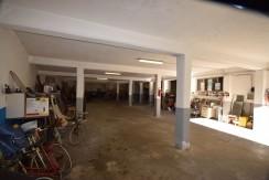 Biella Via Mentegazzi – Zona ITIS Magazzino in vendita