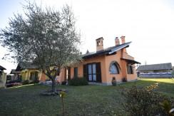 Occhieppo Inferiore Via S. Clemente – Residenza Dei Narcisi Villa in vendita