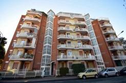 Biella Corso Risorgimento appartamento Piano Alto