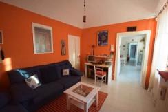 Biella Via B. Bona Appartamento ristrutturato