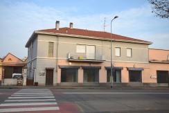 Biella Via F.lli Rosselli Appartamento Ristrutturato in Vendita