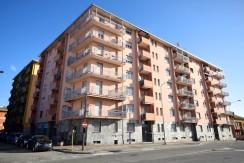 Chiavazza Via Milano Panoramico Alloggio in vendita