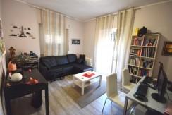 Biella Via Azario Appartamento Arredato in Vendita