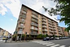 Biella Via Rosmini Alloggio Terzo Piano In Vendita