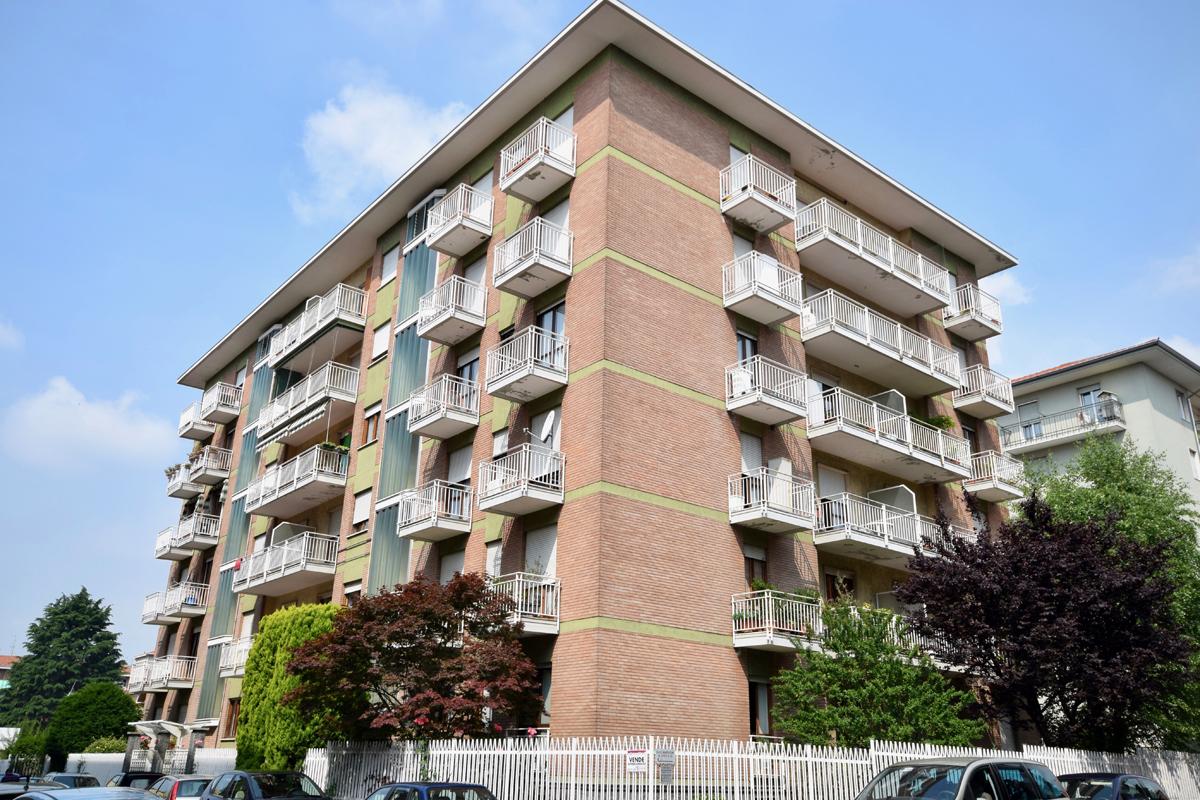 Biella Via Schiapparelli Appartamento In Vendita
