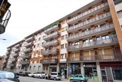 Biella Via Cottolengo Appartamento Ultimo Piano In Vendita