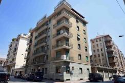 Biella Via De Marchi Appartamento/ Ufficio In Vendita