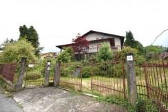 Vandorno Strada Delle Acacie Villa Indipendente In Vendita