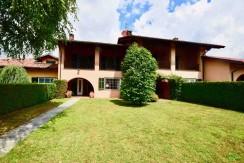 Occhieppo Superiore Via Castellazzo Villa In Vendita
