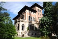 Biella Via Galileo Galilei Appartamenti Signorili