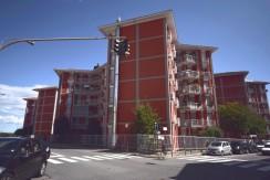 Biella Via Trento Appartamento Ristrutturato