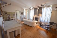 Biella Via Italia Appartamento Ben Arredato In affitto