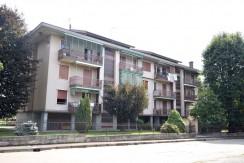 Gaglianico Via Repubblica Appartamento In Vendita