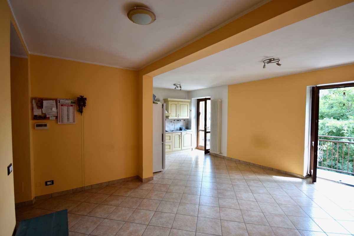Pralungo Via Garibaldi Appartamento in vendita