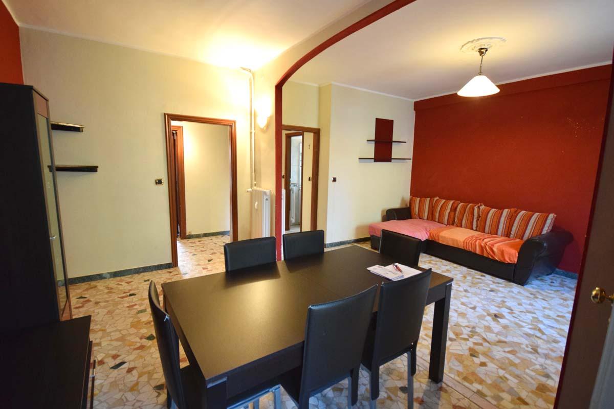Biella Via Emilia Appartamento in Vendita
