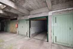 Biella Via Galimberti/Via Delleani Box Auto Doppio