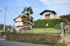 Valle San Nicolao Frazione Gallotto Casa con Giardino