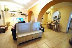 Biella Via Salita di Riva Appartamento Arredato in Affitto