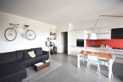 Biella Via Falletti Appartamento Ristrutturato