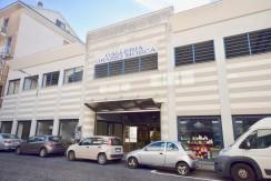 Biella Via Dante Negozio in Affitto