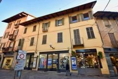 Biella Via San Filippo Appartamenti in Vendita
