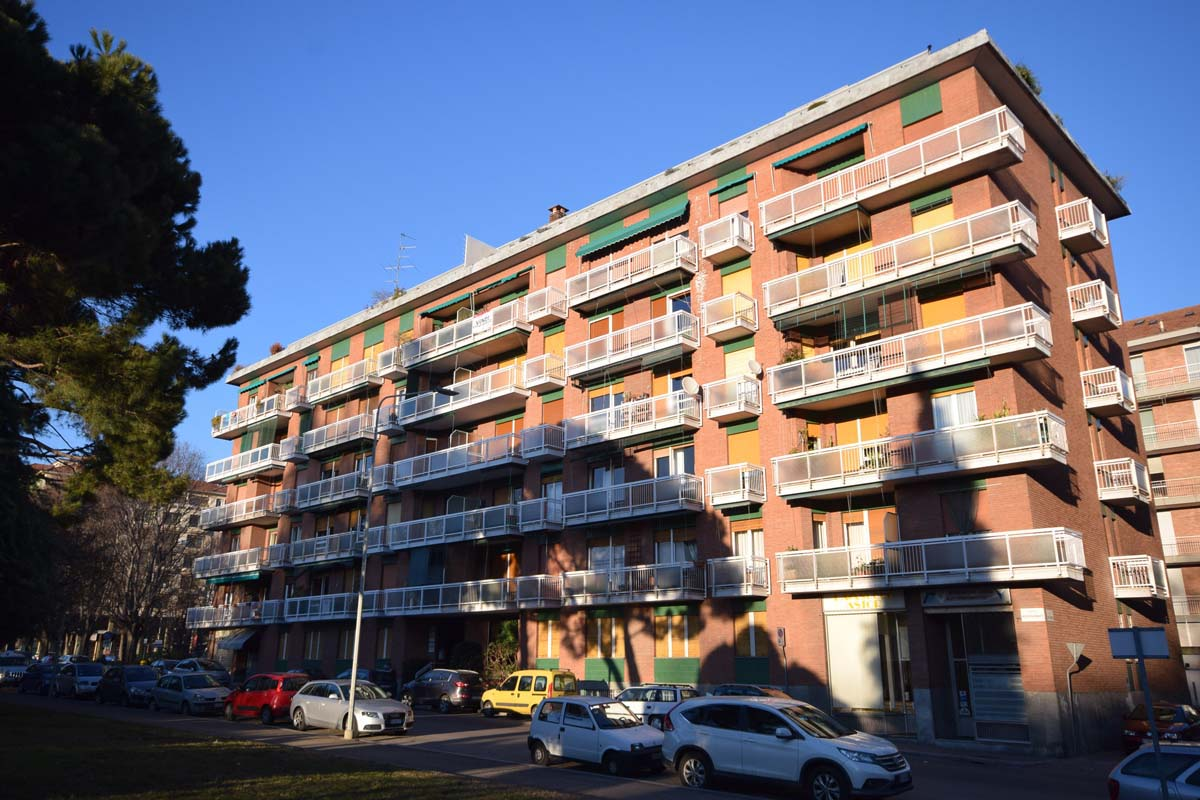 Biella Corso Risorgimento Alloggio in vendita
