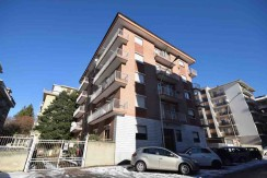 Biella Via Carando Appartamento in Vendita