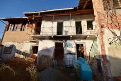 Occhieppo Inferiore Via Villa Casa al Rustico in Vendita