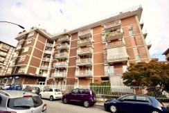 Biella Via Cova angolo Viale Roma ufficio in affitto